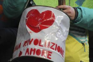 Una rivoluzione d'amore