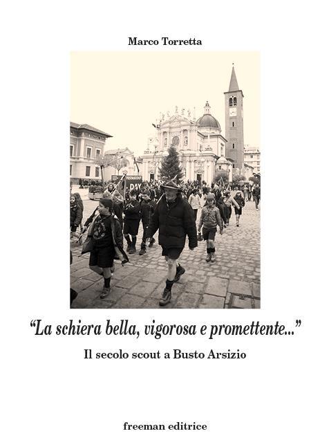 Libro Marco Torretta