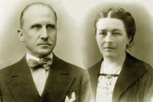 Luigi e Maria Beltrame Quattrocchi