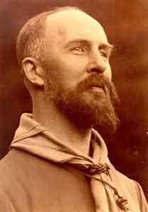 Père Jacques Sevin S.J.